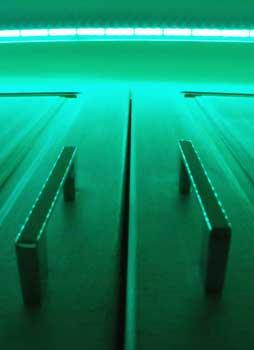 LED strip lighting South Hobart